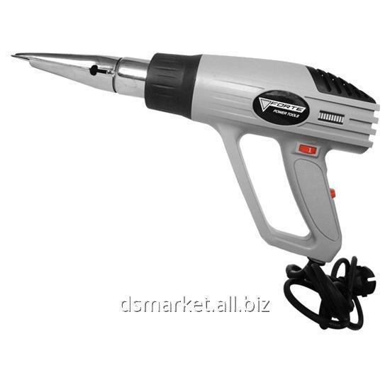 Купить Термовоздуходувка Forte Hg 2000-2V