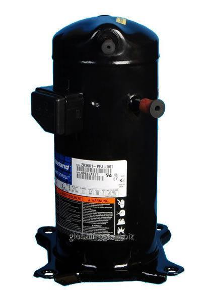 Buy Copeland ZR 125 KCE TFD 455 compressor