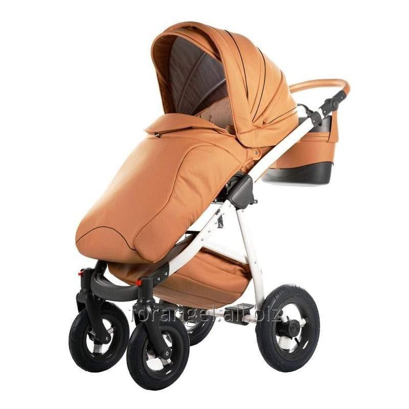 Купить Детская коляска 2 в 1 Tako Baby Heaven Exclusive 09
