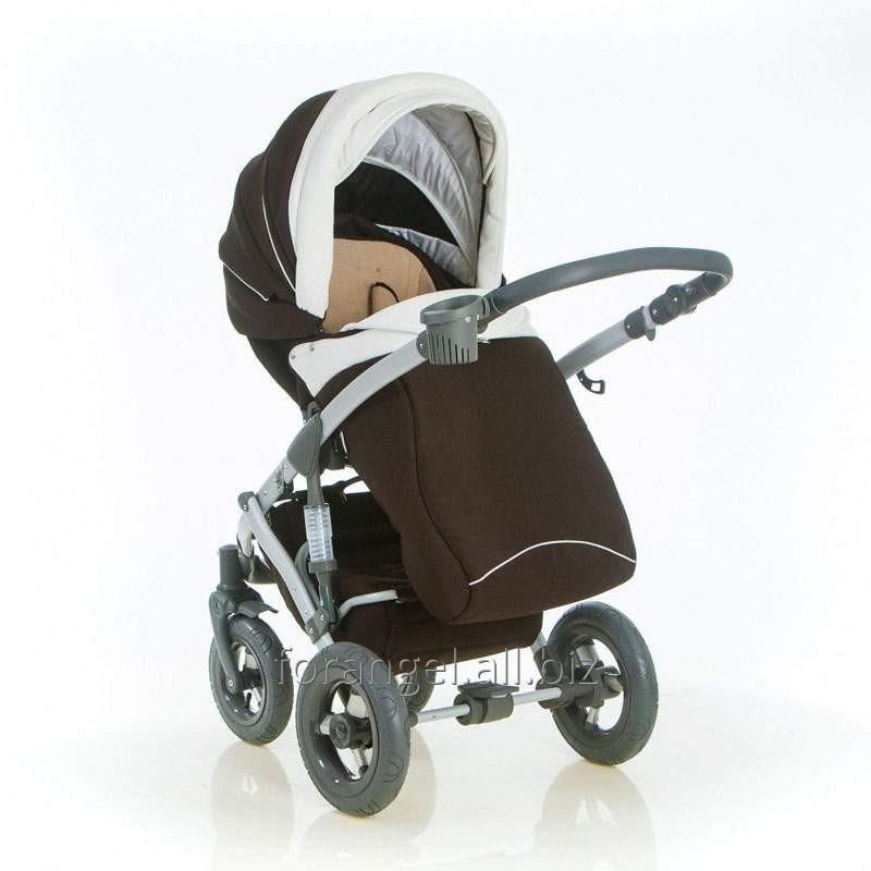 Купить Детская коляска 2 в 1 Tako Baby Heaven Exclusive New 01