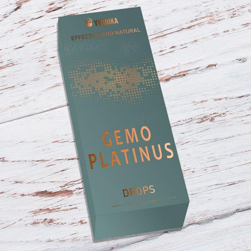 Gemo Platinus (гемо платинус) – раствор от геморроя