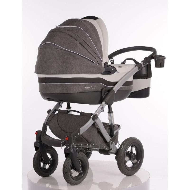 Купить Детская коляска 2 в 1 Tako Baby Heaven Exclusive New 04