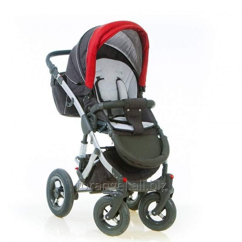 Купить Детская коляска 2 в 1 Tako Baby Heaven Exclusive New 05