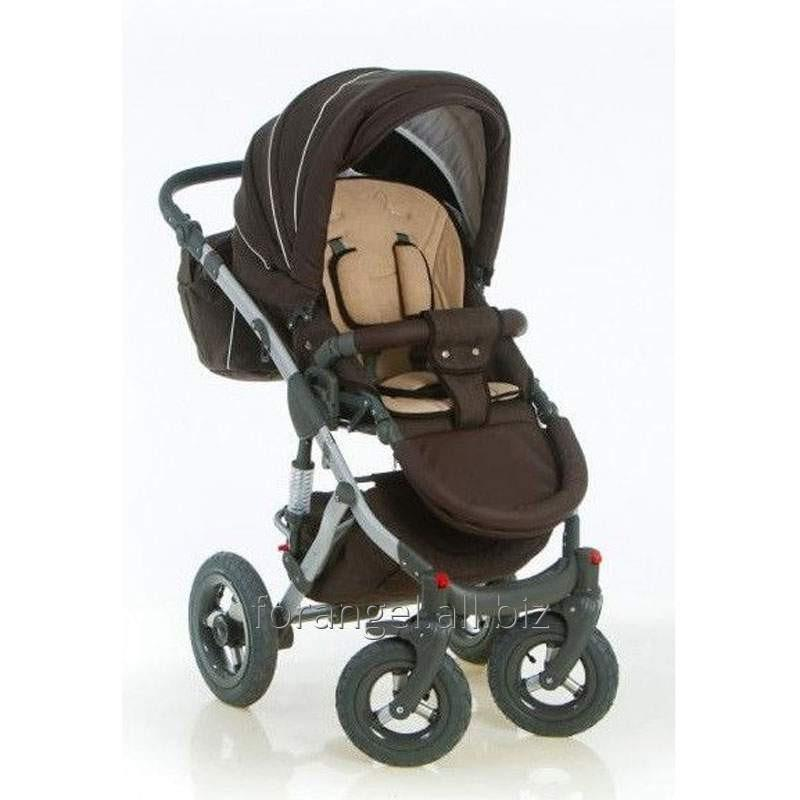 Купить Детская коляска 2 в 1 Tako Baby Heaven Exclusive New 06