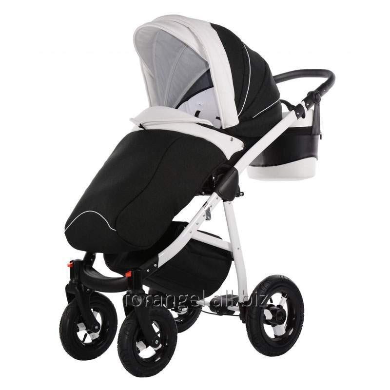 Купить Детская коляска 2 в 1 Tako Baby Heaven Exclusive New 07