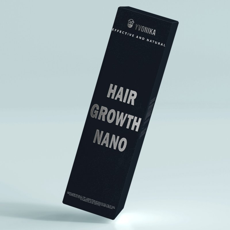 Спрей против облысения Hair Growth Nano хаир гроу нано