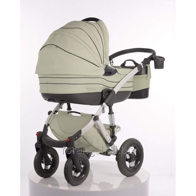 Купить Детская коляска 2 в 1 Tako Baby Heaven Exclusive New 08, Артикул 101-073
