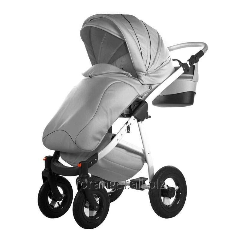 Купить Детская коляска 2 в 1 Tako Baby Heaven Exclusive New 10