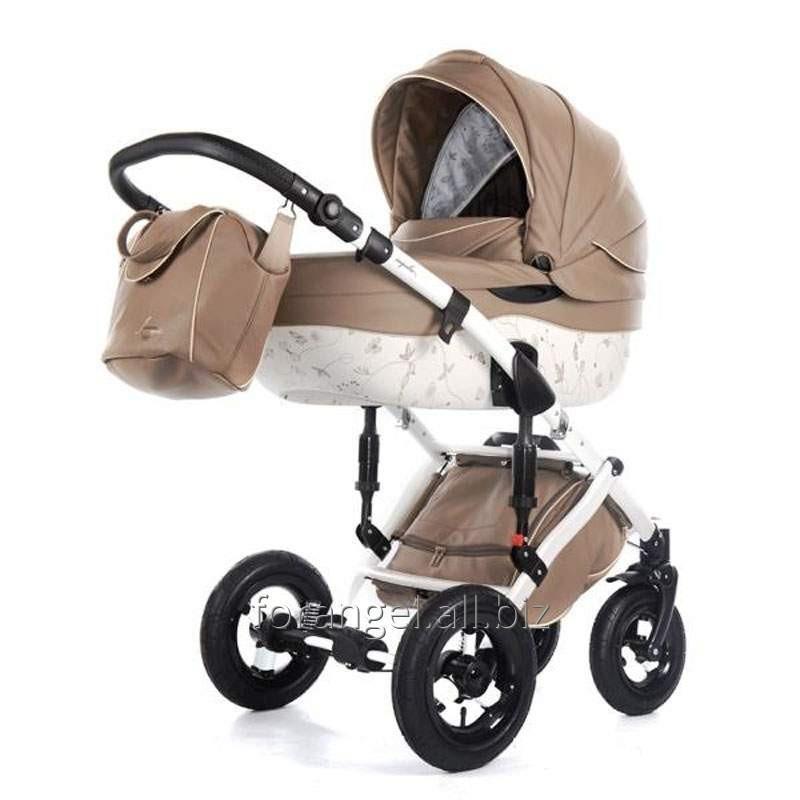 Купить Детская коляска 2 в 1 Tako Junama Impulse Eco 05