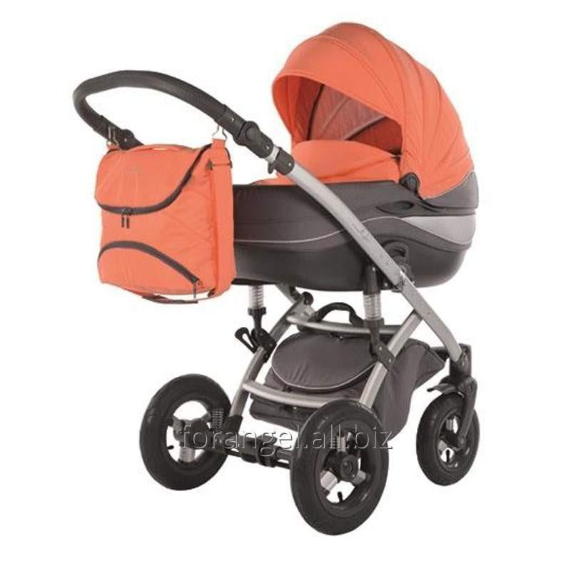Купить Детская коляска 2 в 1 Tako Moonlight 04