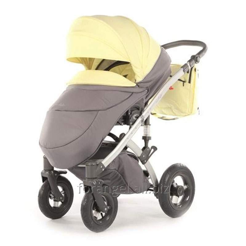 Купить Детская коляска 2 в 1 Tako Moonlight 06, Артикул 101-103