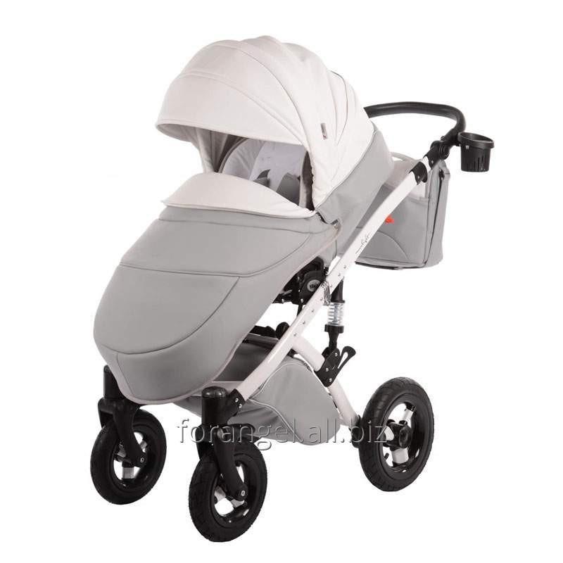 Купить Детская коляска 2 в 1 Tako Moonlight Carbon 05, Артикул 101-109