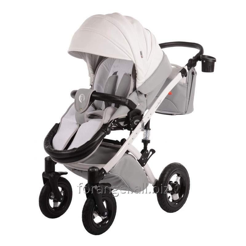 Купить Детская коляска 2 в 1 Tako Moonlight Carbon 06