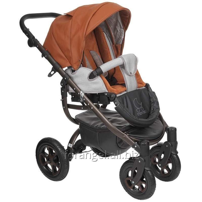 Купить Детская коляска 2 в 1 Tutek Grander Plus Eco 03