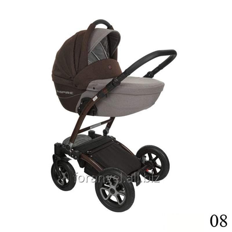 Купить Детская коляска 2 в 1 Tutek Inspire 08