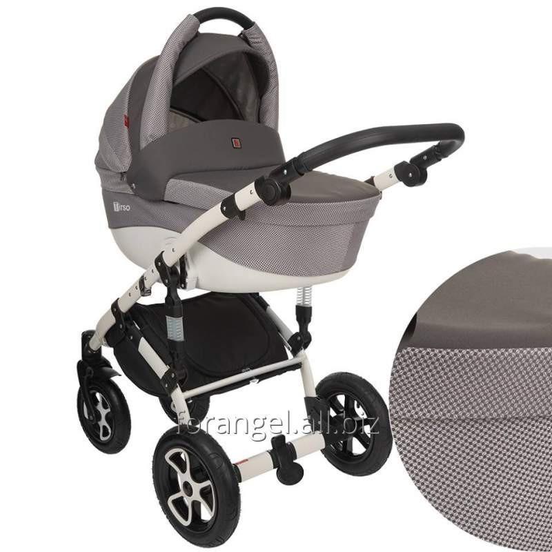 Купить Детская коляска 2 в 1 Tutek Tirso 2015 NTR 13 B/B
