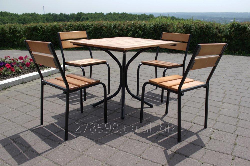 Комплект мебели Классический KIT-Classic-BL светлый