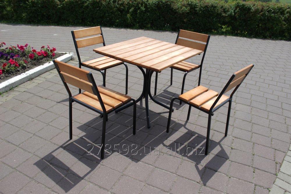 Комплект мебели Классический KIT-Classic-BL для баров