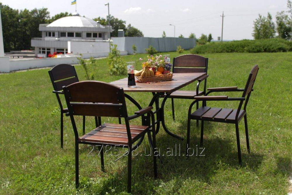 Комплект мебели Премиум KIT-Premium-BD для ресторанов