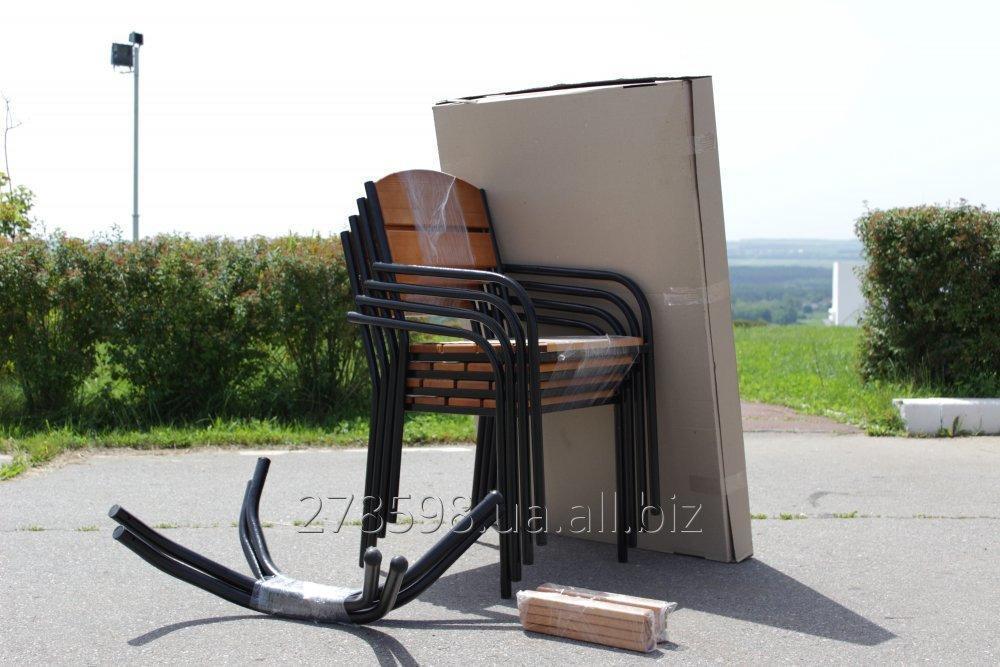 Комплект мебели Премиум KIT-Premium-BL для дачи