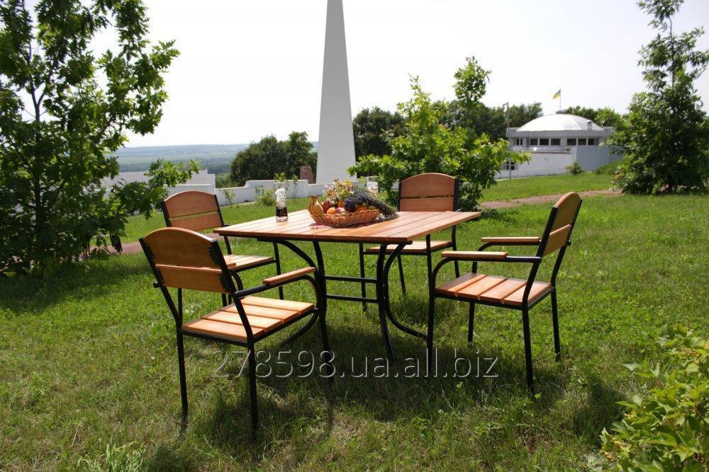 Комплект мебели Премиум KIT-Premium-BL для кафе