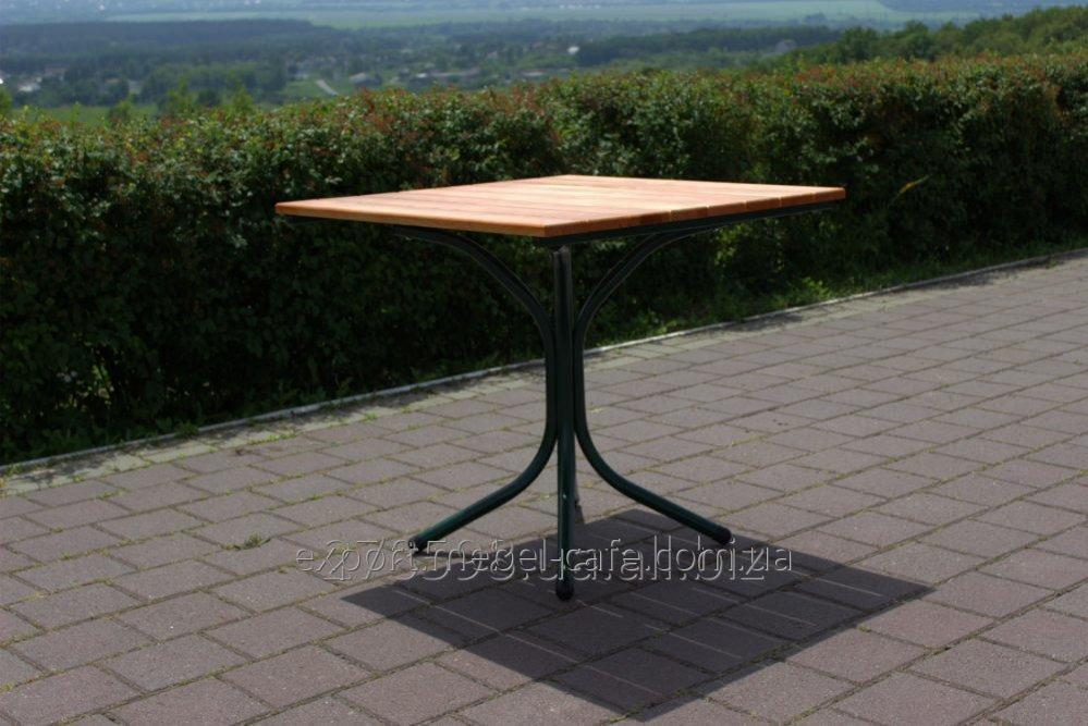 Table Clical T Clic Gl Green Metal Light Tree