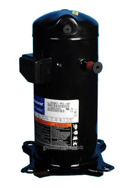 Buy Copeland ZF 18 K4E TFD 551 compressor