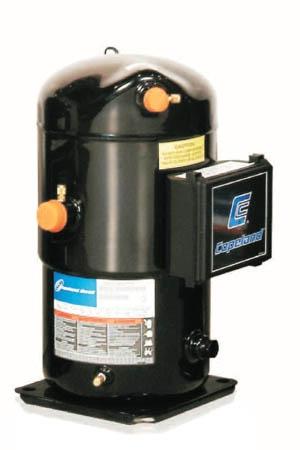 Buy Copeland ZF 24 K4E TWD 551 compressor