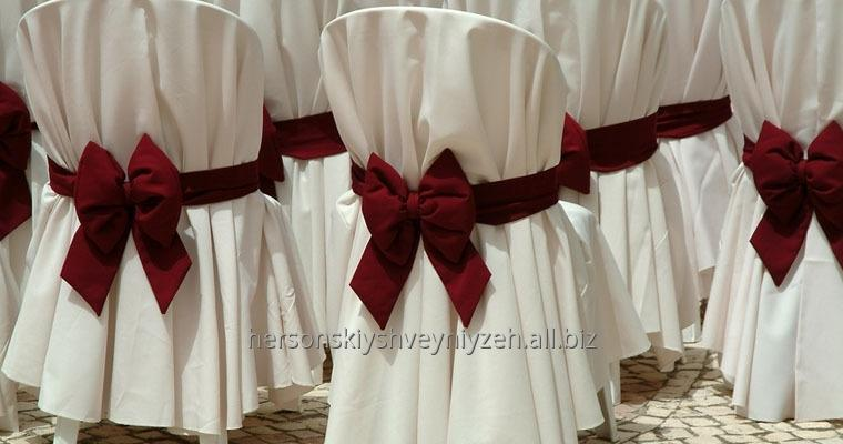 bows for chairs banquet buy in kherson