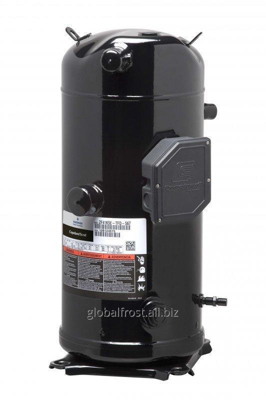 Buy Copeland ZF 34 K5E TFD 567 compressor