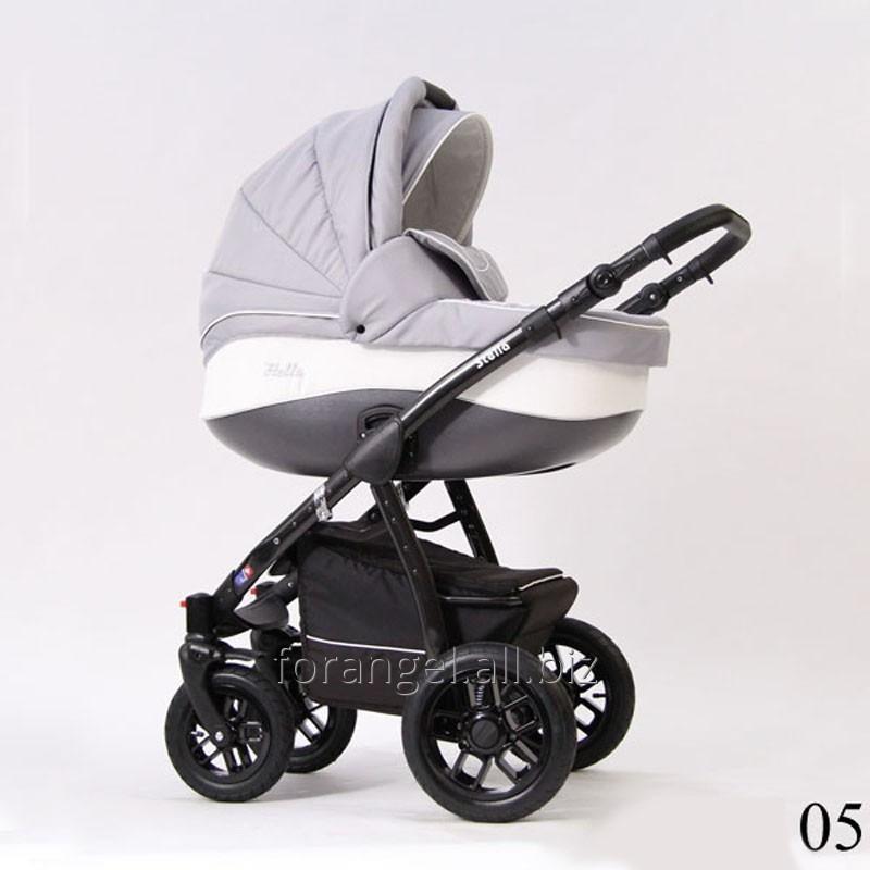 Купить Детская коляска 2 в 1 Verdi Stella 05