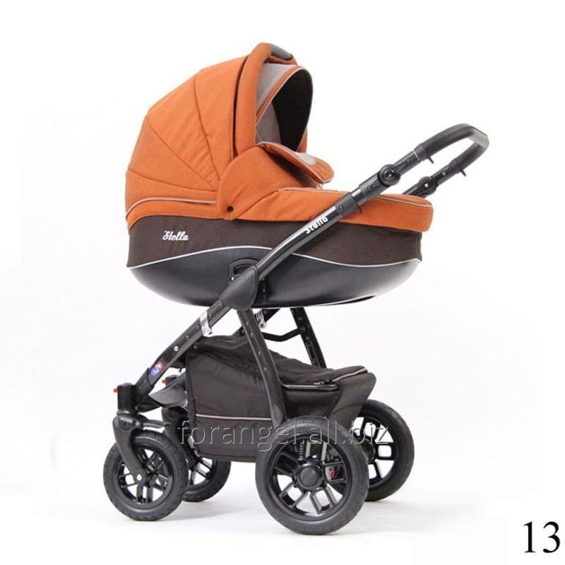 Купить Детская коляска 2 в 1 Verdi Stella 13