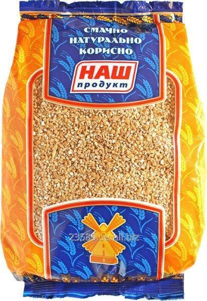Купить Крупа пшеничная, 800 гр