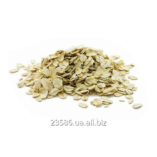 Купить Крупа хлопья пшеничничные, 500 гр
