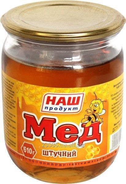 Купить Мёд искуственный, код: 0109105