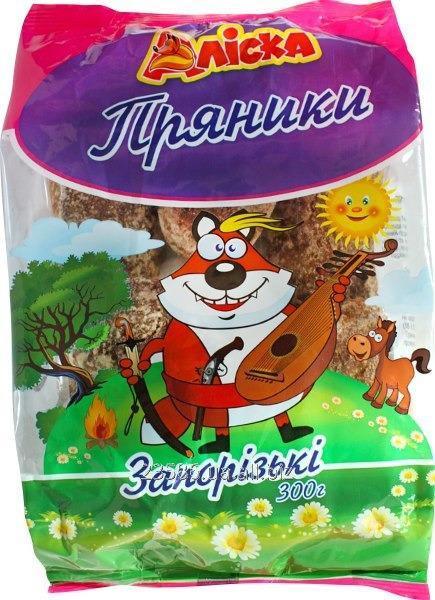 Купить Пряники запорожские, код: 1520316