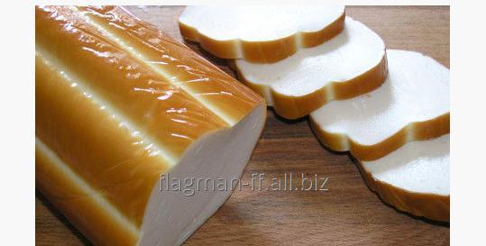 Фал бумага для маркировки колбасного сыра Фал-лента