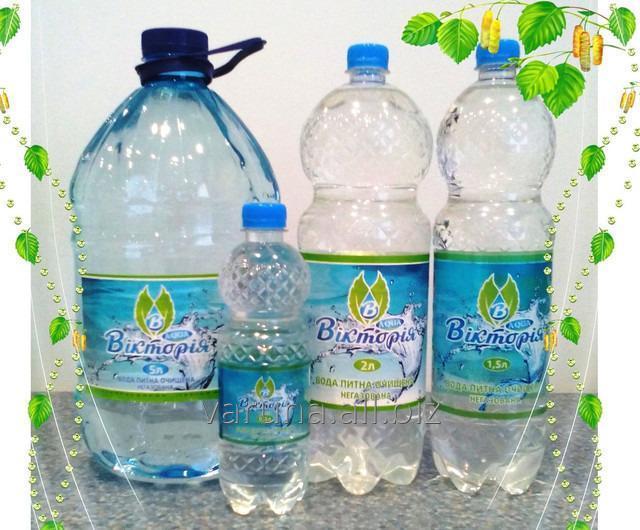 Купить Вода питьевая артезианская
