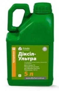 Купить Протруйник Діксіл Ультра 0.5л (2 тонни зерна) (Альфахімгруп)