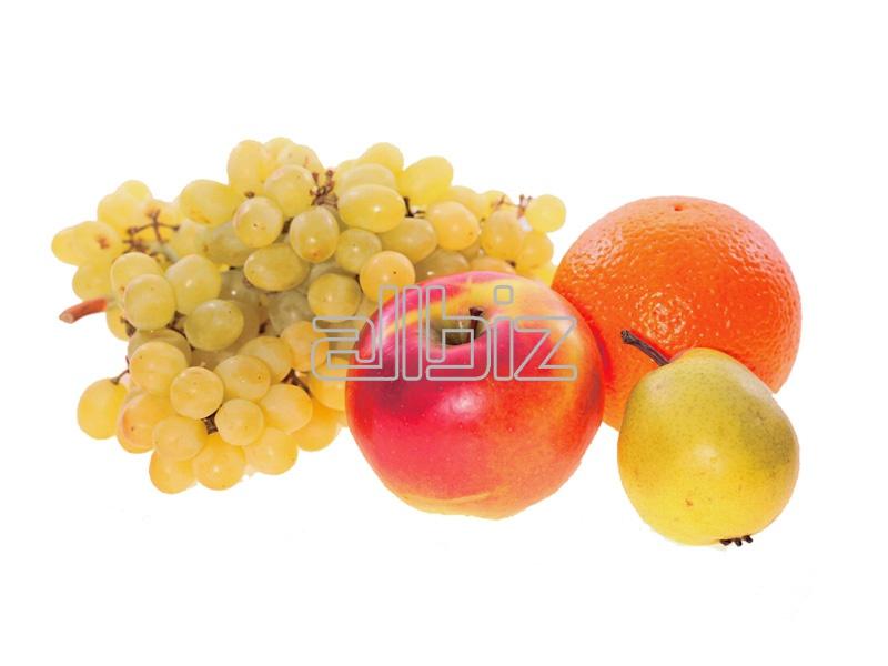 Купить Свежие фрукты оптом в Украине