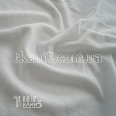 Buy Fabric Mikroflis 220T (white) 3804