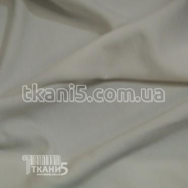 Buy Fabric Jersey two-thread (milk) 3011