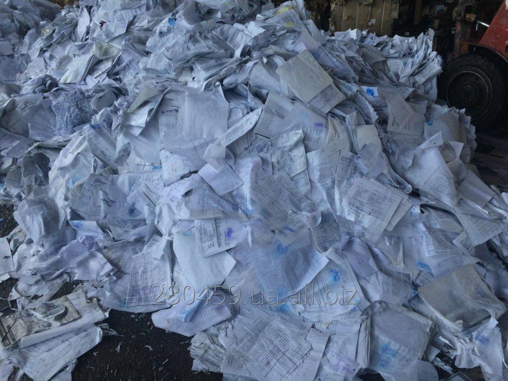 Покупаем макулатуру МС-3/1 офсетные Архивы в больших объемах