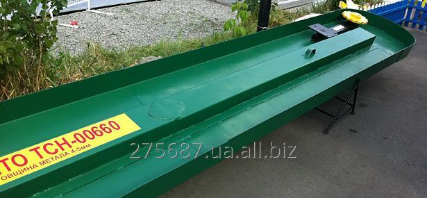 Buy The unified spare parts to navozouborochny conveyors