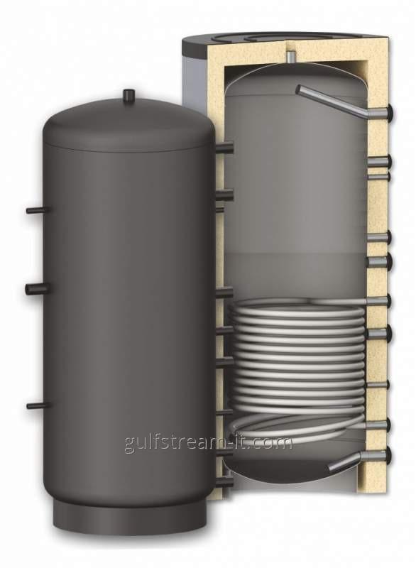 Теплоаккумулятор Termico Б 400 3 мм