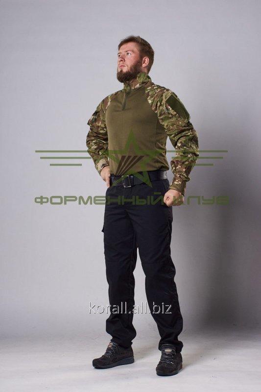 Тактическая рубашка мультикам.