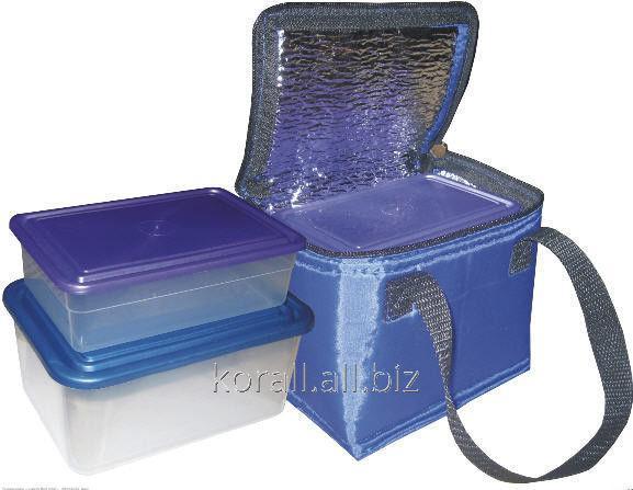 Термосумка сумка-холодильник для кемпинга