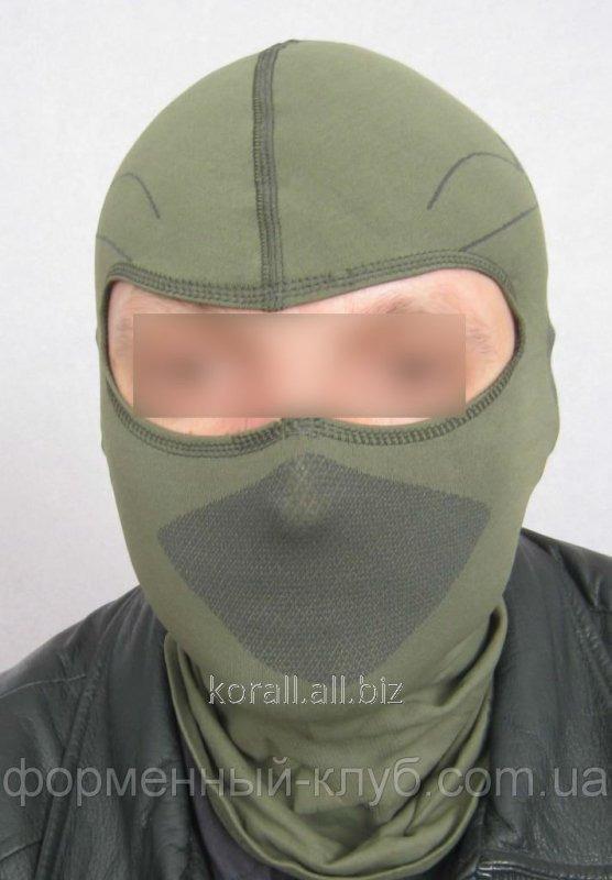 Термошапки-маски
