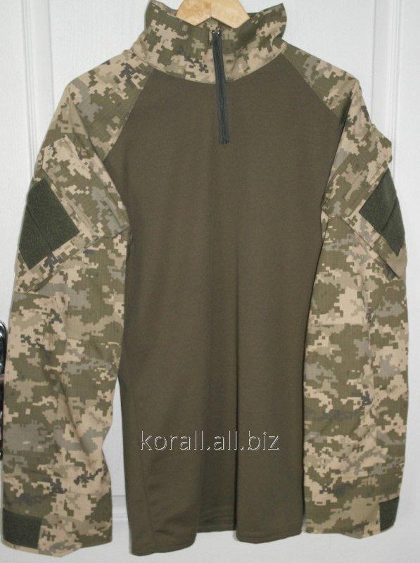 Buy Tactical shirt ZSU Pixel, nats.gvardiya