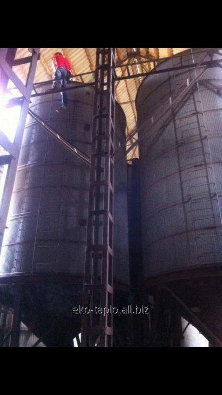 شراء مجمع الحبوب التبريد BV25